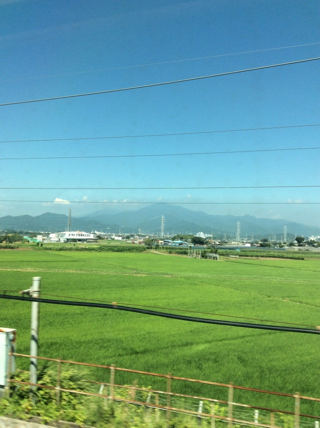 ...on the way to Onomichi